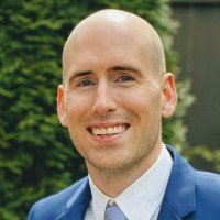 Charlie Maier AVP of US CA Commercial Enterprise Sales Tableau