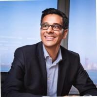 Neil Barua CEO ServiceMax